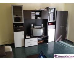 Apartament 3 min. din UMF,2 camere mobilat