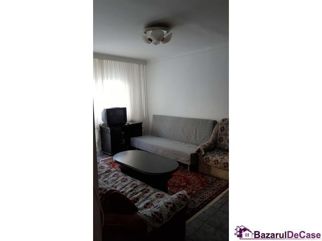 Inchiriere apartament 3 camere metrou Brancoveanu - 8/12
