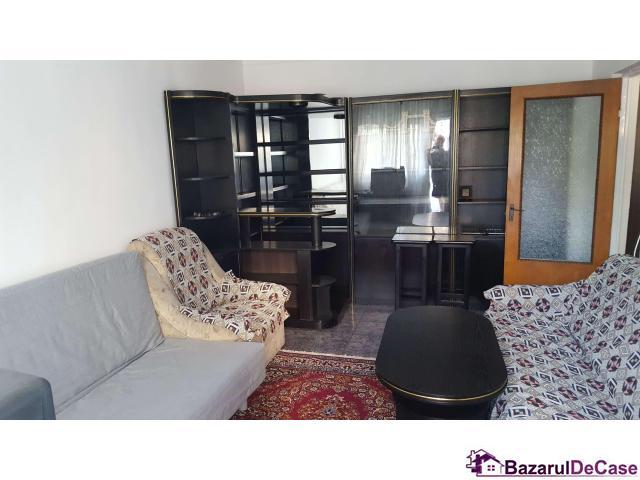 Inchiriere apartament 3 camere metrou Brancoveanu - 11/12