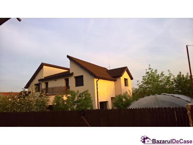 Casă-vila de vânzare Tunari Dimieni Ilfov - 2/5