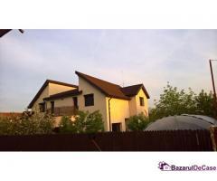 Casă-vila de vânzare Tunari Dimieni Ilfov