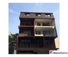 Dezvoltator Imobiliar vand apartament 2 camere Obor
