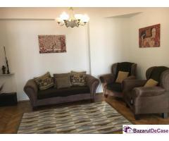 Apartament 4 camere Mantuleasa