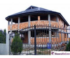 Casă - vilă de vânzare  Strada Ulmilor Magurele Ilfov
