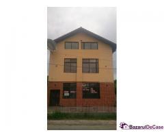 Spatiu comercial localizat in comuna Roesti, Valcea