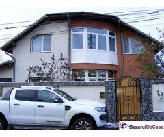 Casă - vilă de vânzare  Strada Elbrus București