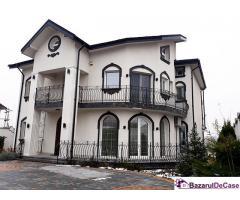 Casă - vilă de vânzare Strada Orizontului Dobroești Ilfov