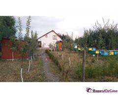Casă - vilă de vânzare  Strada Padurii Brănesti Ilfov