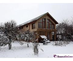 Casă - vilă de vânzare Drumul Bercenarului București