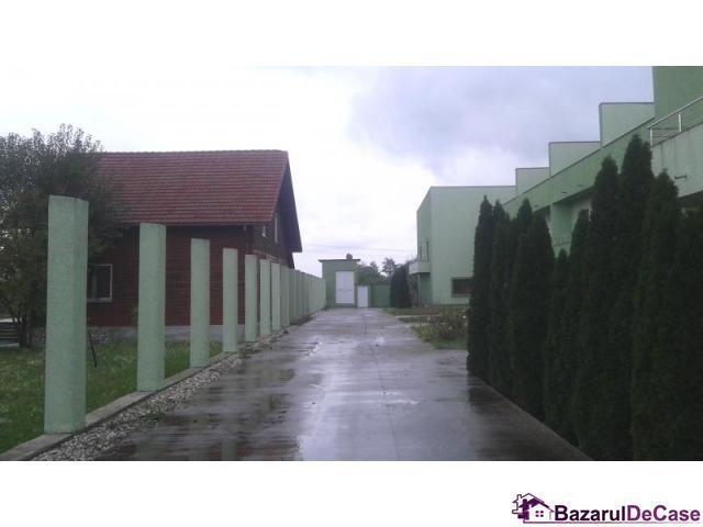 Vila nr 3, sos Bucuresti Domnesti, Clinceni, Ilfov - 1/1