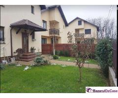 Casă - vilă de vânzare Strada Speranței Chiajna Ilfov
