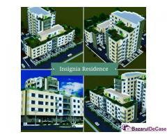 Apartament nou 3 camere Insignia Residence Pacii
