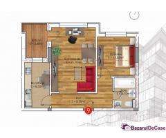 Apartament nou 2 camere Insignia Residence sector 6 Pacii