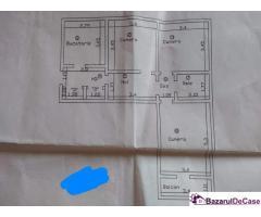 Proprietar  vand apartament  3 camere Copou, Universitate Iasi