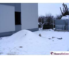 Casă - vilă de vânzare Strada Sarbilor Varteju Magurele Ilfov - Imagine 4/12