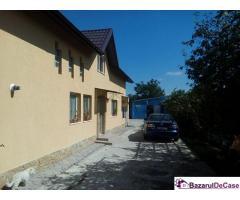 Casă - vilă de vânzare Strada 1 Decembrie Chitila Rudeni Ilfov