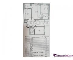 Proprietar apartament 4 camere Crangasi