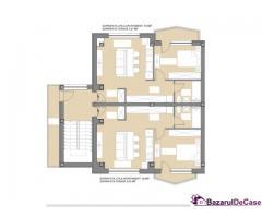 Propietar vand apartamente cu 2 camere