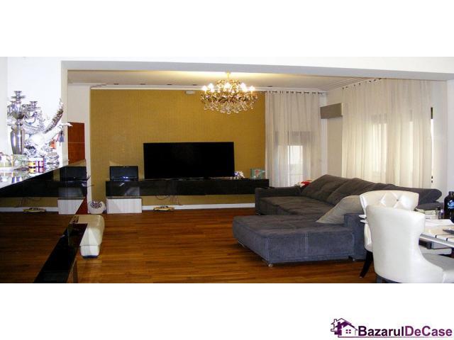Apartament 4 camere penthouse Strada Toamnei Bucuresti - 1/12