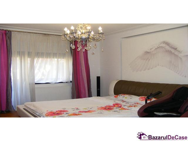 Apartament 4 camere penthouse Strada Toamnei Bucuresti - 2/12