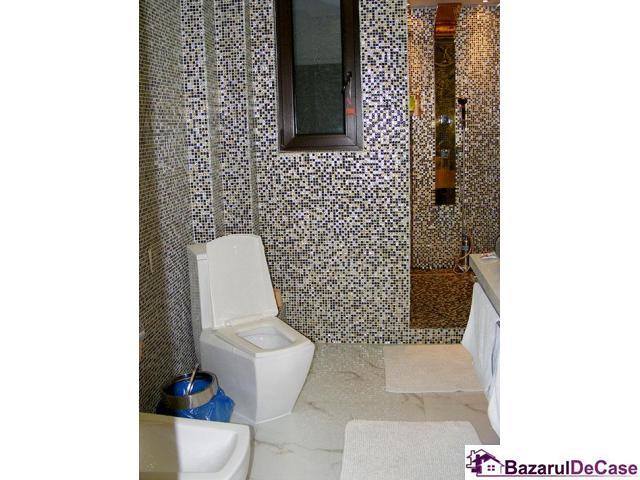 Apartament 4 camere penthouse Strada Toamnei Bucuresti - 3/12