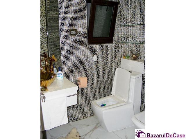 Apartament 4 camere penthouse Strada Toamnei Bucuresti - 5/12
