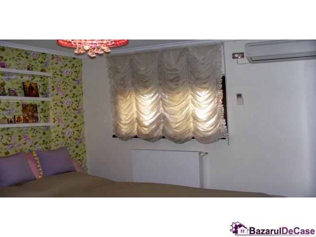 Apartament 4 camere penthouse Strada Toamnei Bucuresti - 6/12