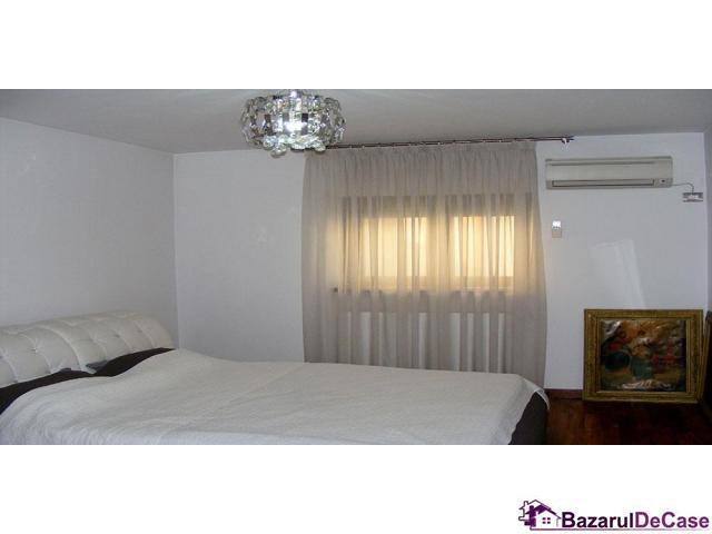Apartament 4 camere penthouse Strada Toamnei Bucuresti - 7/12
