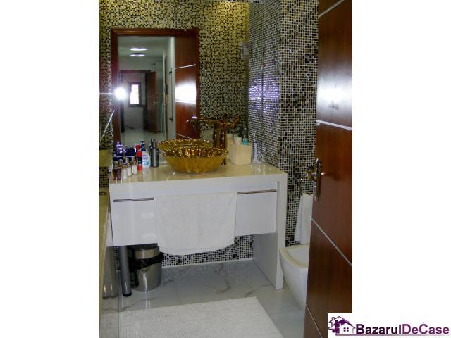 Apartament 4 camere penthouse Strada Toamnei Bucuresti - 9/12
