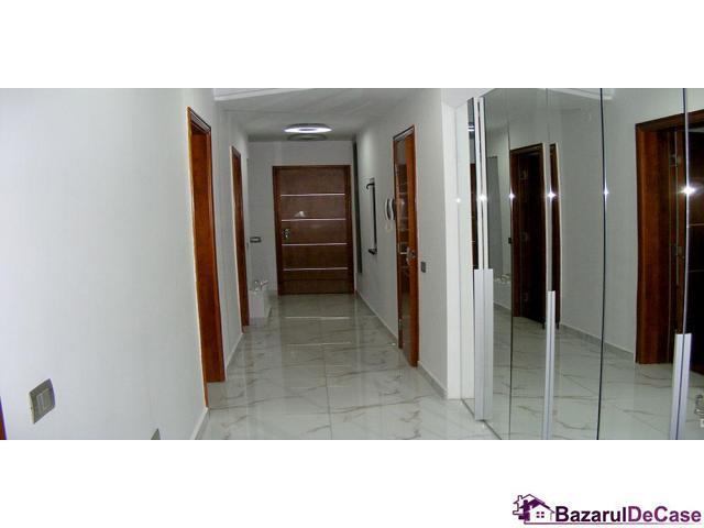 Apartament 4 camere penthouse Strada Toamnei Bucuresti - 10/12