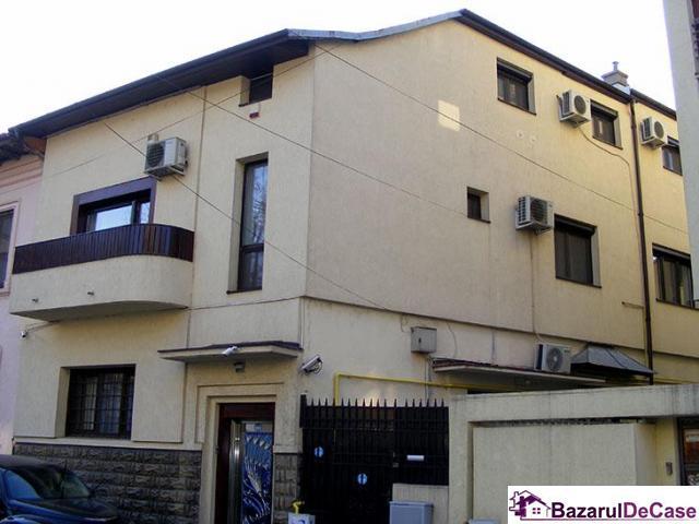 Apartament 4 camere penthouse Strada Toamnei Bucuresti - 11/12