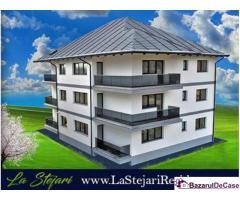 Apartamente cu 2 (doua) si 3 (trei) camere Suceava