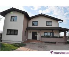 Casa si teren 1255 mp, Str. Drumul Negru,  Voluntari, lfov