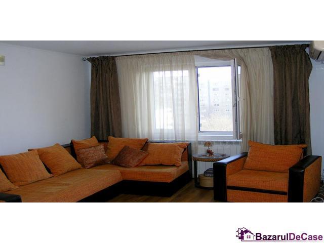 Apartament 3 camere de vanzare Strada Iancu Jianu Rahova - 1/10