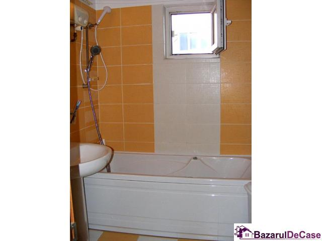 Apartament 3 camere de vanzare Strada Iancu Jianu Rahova - 7/10