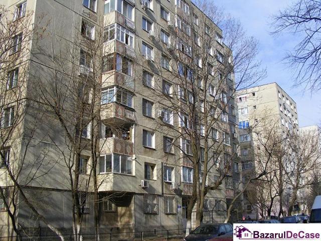 Apartament 3 camere de vanzare Strada Iancu Jianu Rahova - 10/10