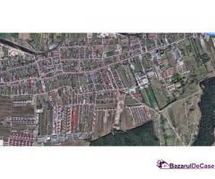 Teren intravilan 4,100 mp, Floresti, jud. Cluj