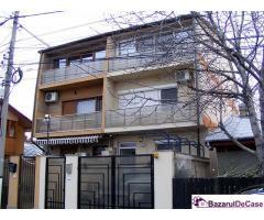 Casă - vilă de vânzare Cartier 23 August Strada Gologanului Bucuresti