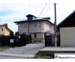 Casă - vilă de vânzare Strada Ion Creanga Balotesti Ilfov - Imagine 2/12