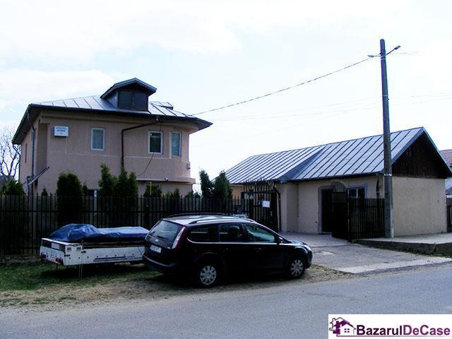 Casă - vilă de vânzare Strada Ion Creanga Balotesti Ilfov - 3/12