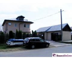 Casă - vilă de vânzare Strada Ion Creanga Balotesti Ilfov