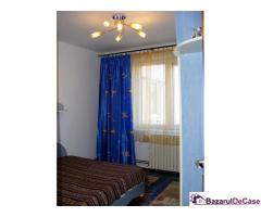 Apartament 4 camere de vanzare Bulevardul Chișinău București