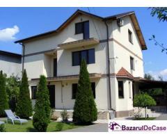 Vila de vanzare Magurele Varteju Strada Sarbilor