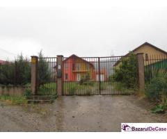Casa 232.02 mp si teren 1680 mp in Gilau, Cluj