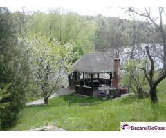 Casa - vila de vanzare Găneasa Ilfov - Imagine 10/12