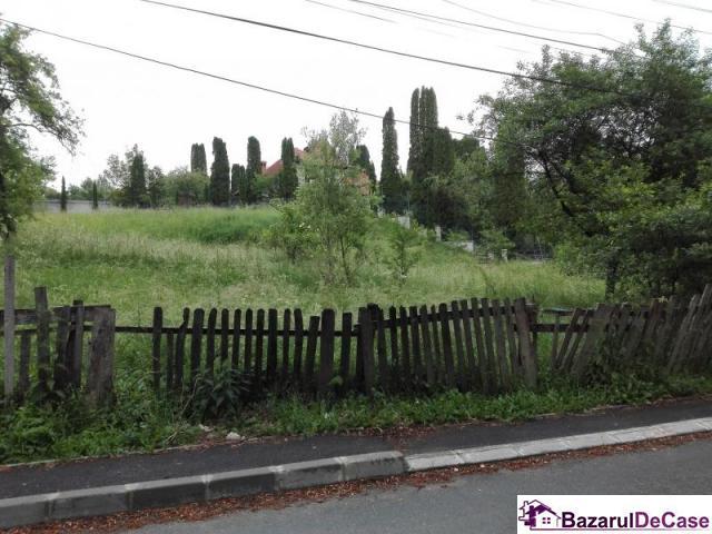 Teren 3487,28 mp, Str Ion Giurculescu, Campulung, Arges - 1/1