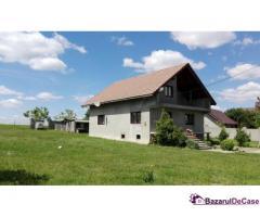 Casa si teren 897 mp, sat Reuseni, Suceava