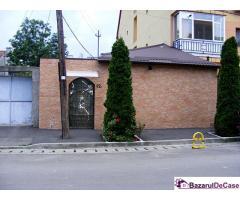 Casă - vilă de vânzare Strada Cremenița Colentina Bucuresti