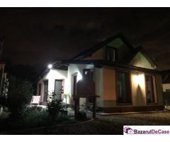 Casa Gulia120 m2 utili + 400 m2 Teren (35-45 min de Piata Romana)