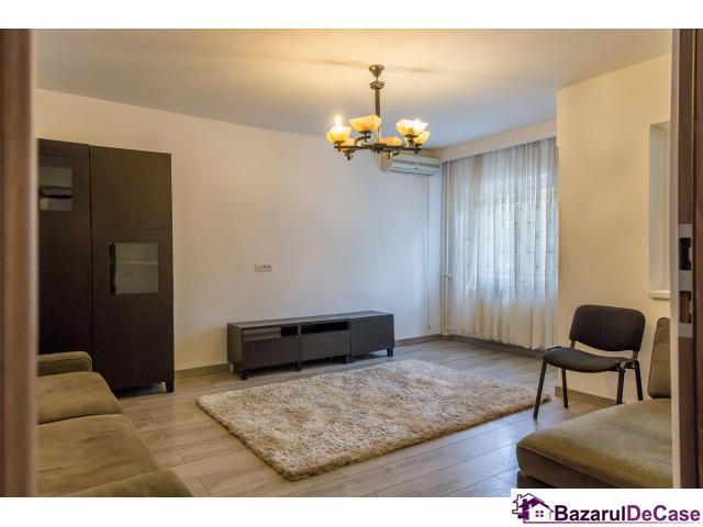 Apartament cu 3 camere de inchiriat in zona Sebastian - 1/12